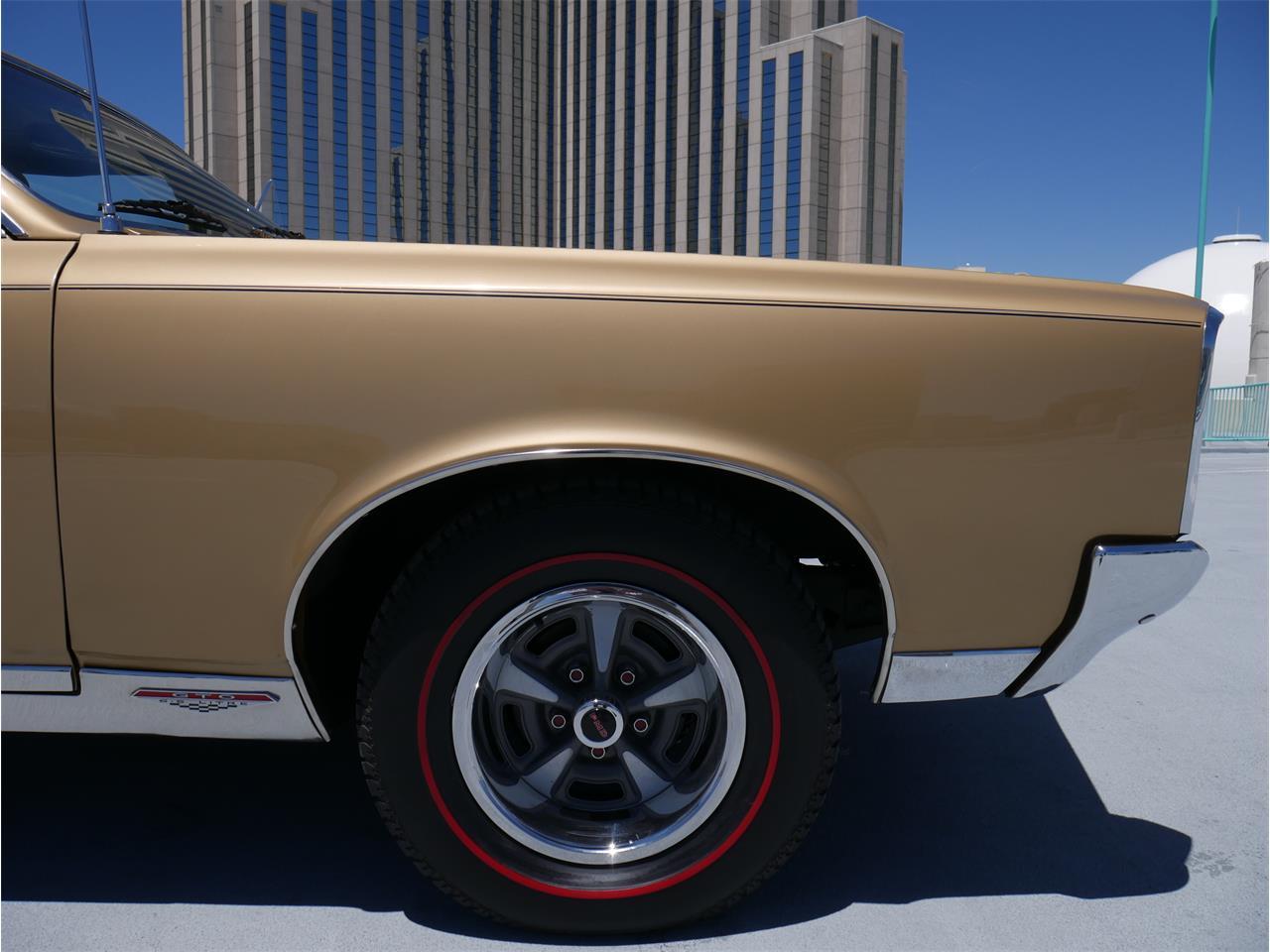 1967 Pontiac GTO (CC-1356454) for sale in Reno, Nevada
