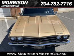 1969 Chevrolet Chevelle SS (CC-1356457) for sale in Concord, North Carolina