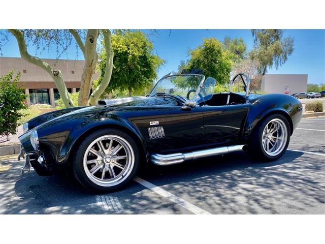 1965 Superformance MKIII (CC-1356468) for sale in Irvine, California