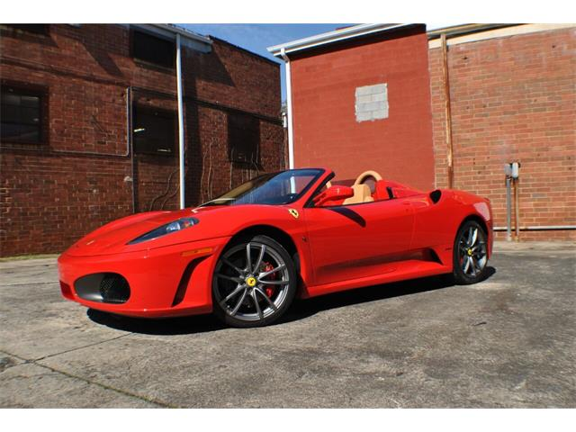 2006 Ferrari F430 (CC-1356470) for sale in Charlotte, North Carolina