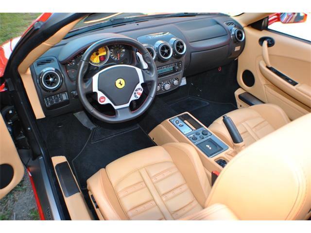2006 Ferrari F430 (CC-1356470) for sale in Charlotte, North Carolina