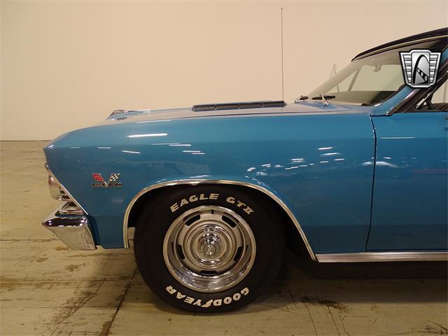 1966 Chevrolet Chevelle (CC-1356486) for sale in O'Fallon, Illinois