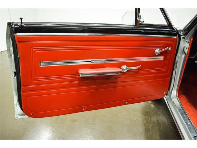 1966 Chevrolet Malibu (CC-1356488) for sale in Sherman, Texas