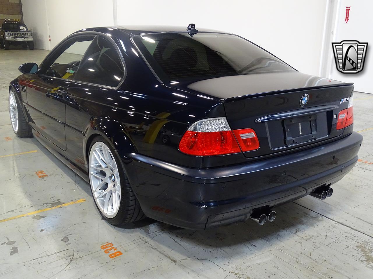 2004 BMW M3 (CC-1356489) for sale in O'Fallon, Illinois