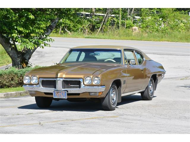 1970 Pontiac LeMans (CC-1356493) for sale in Carthage, Tennessee