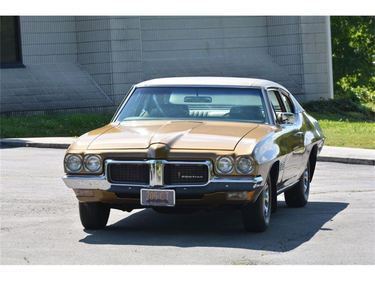 1970 Pontiac LeMans (CC-1356493) for sale in Cookeville, Tennessee