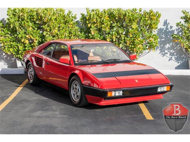1982 Ferrari Mondial (CC-1356494) for sale in Miami, Florida