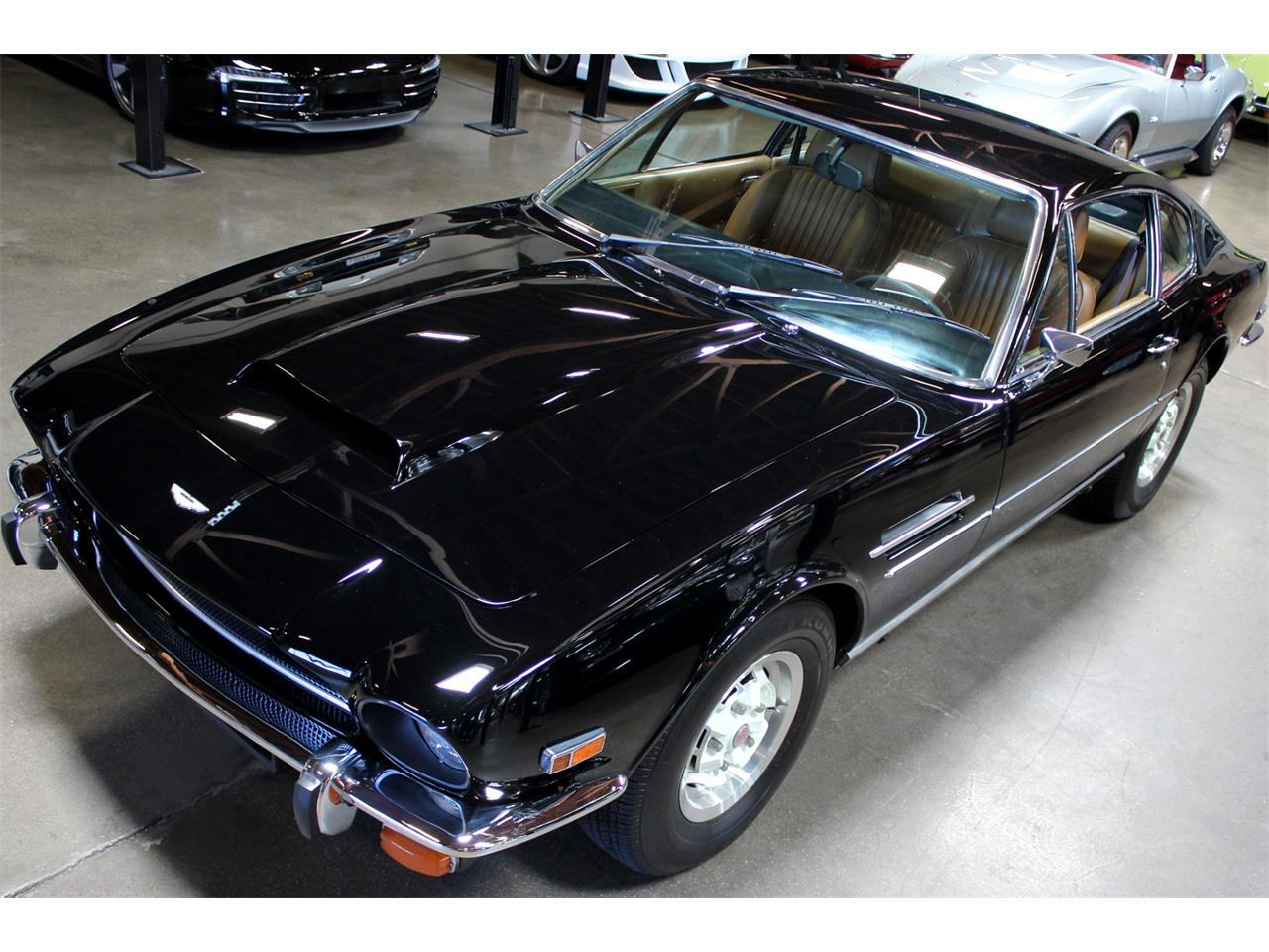 1979 Aston Martin V8 (CC-1356495) for sale in San Carlos, California