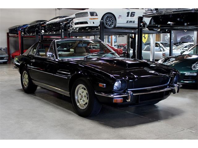 1979 Aston Martin V8 (CC-1356495) for sale in San Carlos, California