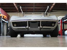 1969 Chevrolet Corvette (CC-1356497) for sale in San Carlos, California