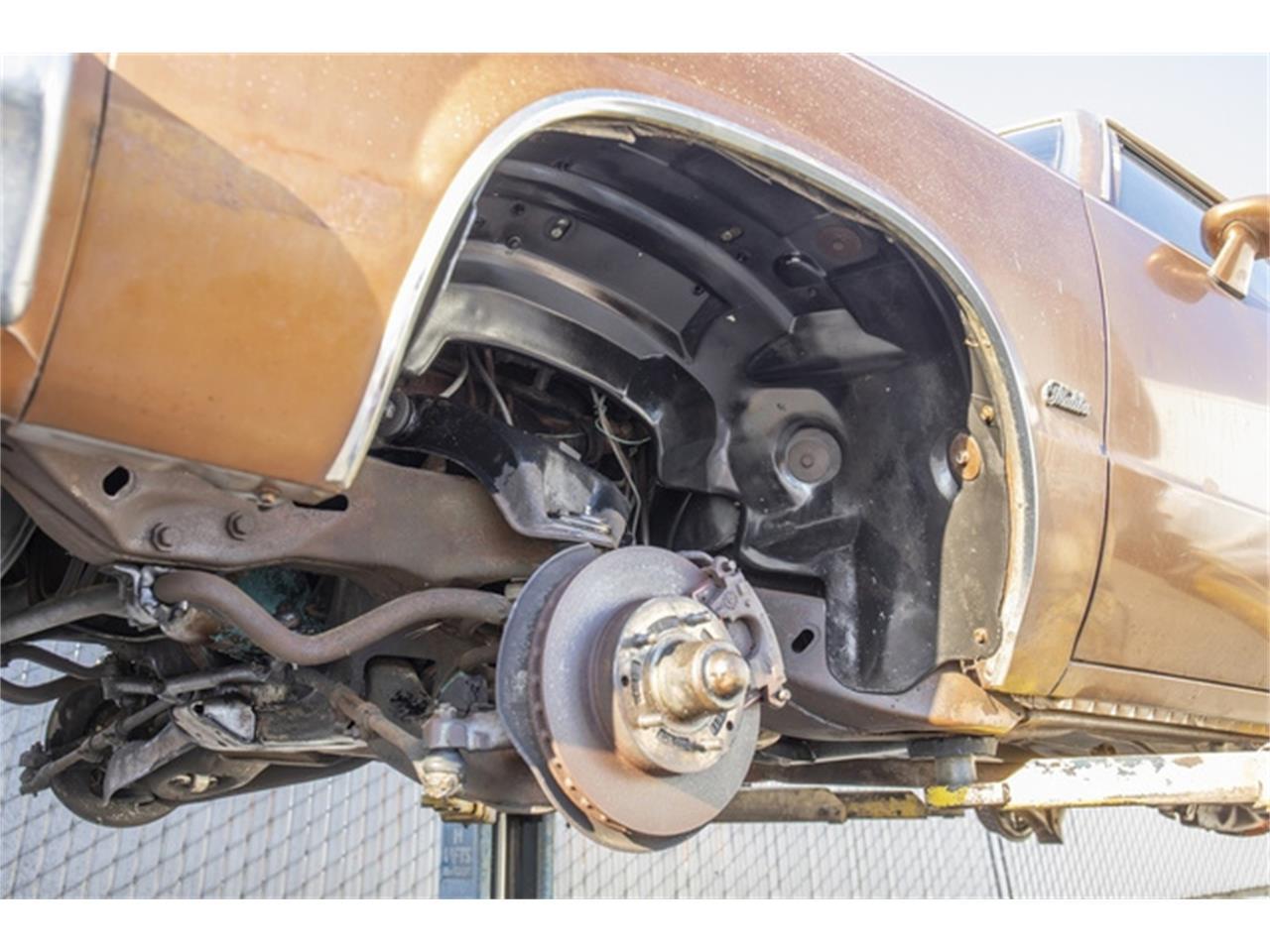 1979 Chevrolet Malibu (CC-1356521) for sale in Pleasanton, California