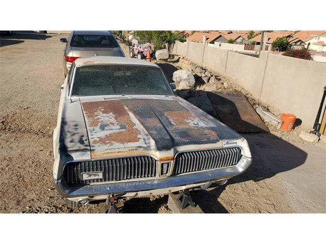 1967 Mercury Cougar (CC-1356541) for sale in Phoenix, Arizona