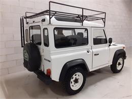 1990 Land Rover Santana (CC-1356557) for sale in Malaga, Malaga