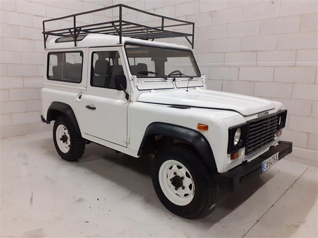 1990 Land Rover Santana (CC-1356557) for sale in Malaga, Malaga