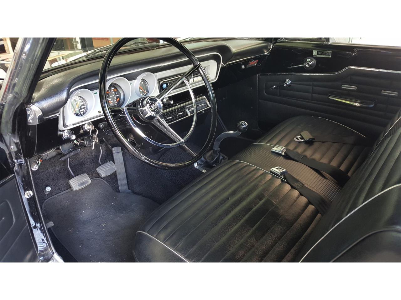 1964 Ford Fairlane 500 (CC-1356567) for sale in San Antonio, Texas