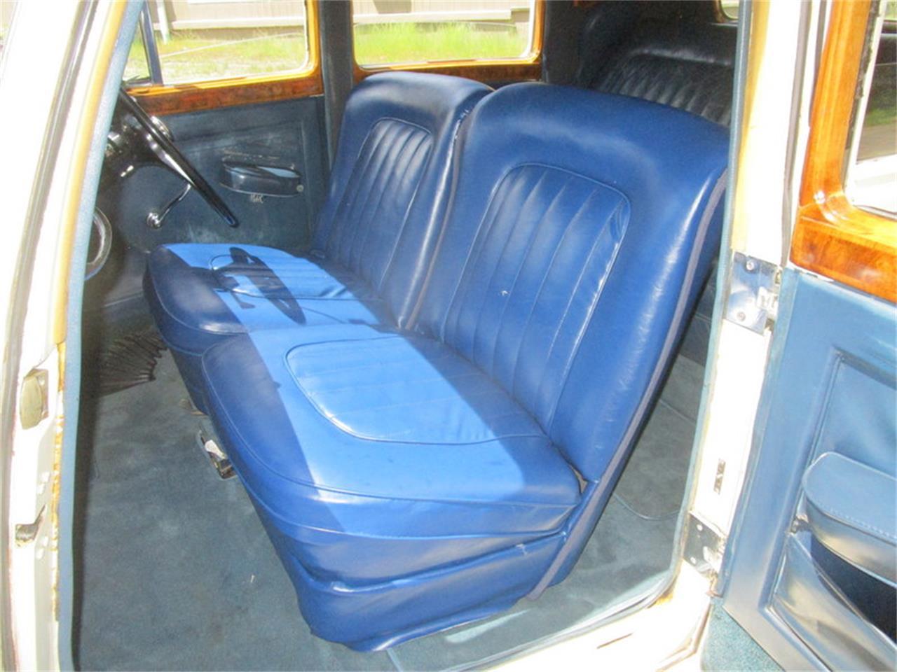 1952 Bentley Mark VI (CC-1356568) for sale in Essex, Connecticut