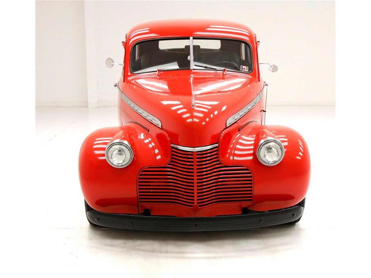 1940 Chevrolet Master (CC-1356578) for sale in Morgantown, Pennsylvania