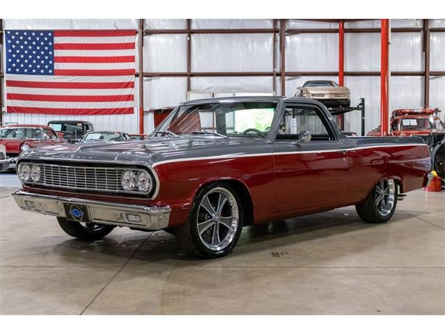 1964 Chevrolet El Camino (CC-1356580) for sale in Kentwood, Michigan