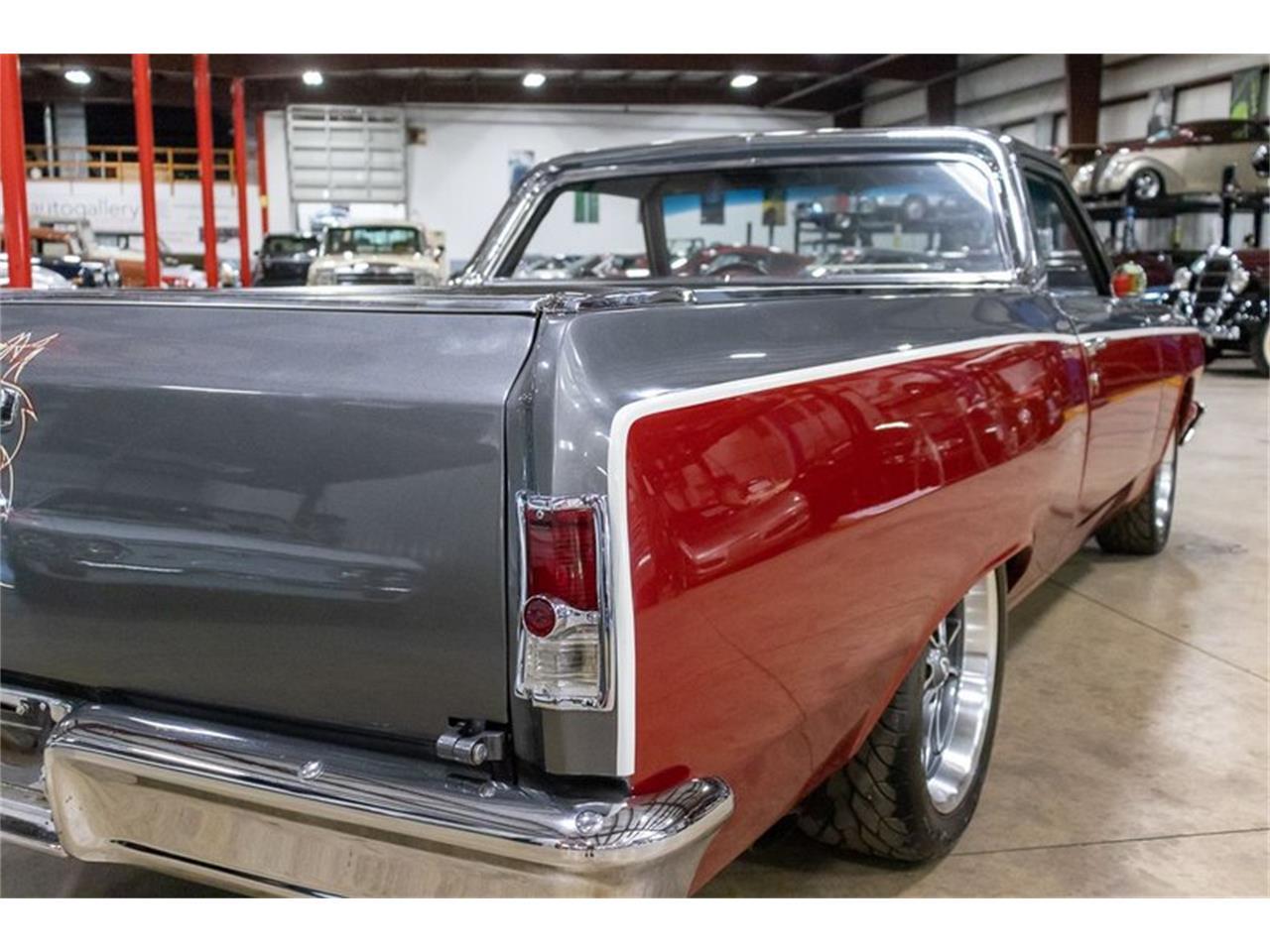 1964 Chevrolet El Camino (CC-1356580) for sale in Kentwood, Michigan