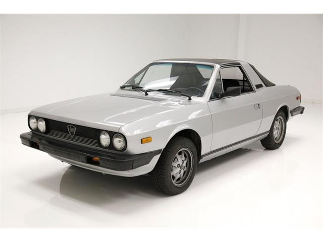 1981 Lancia Beta (CC-1356582) for sale in Morgantown, Pennsylvania