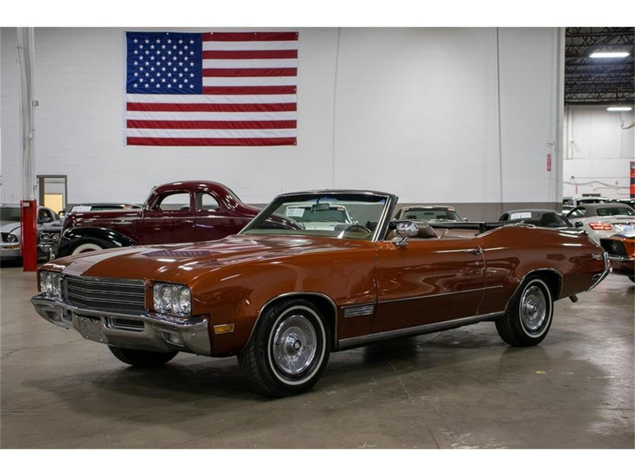 1971 Buick Skylark (CC-1356583) for sale in Kentwood, Michigan