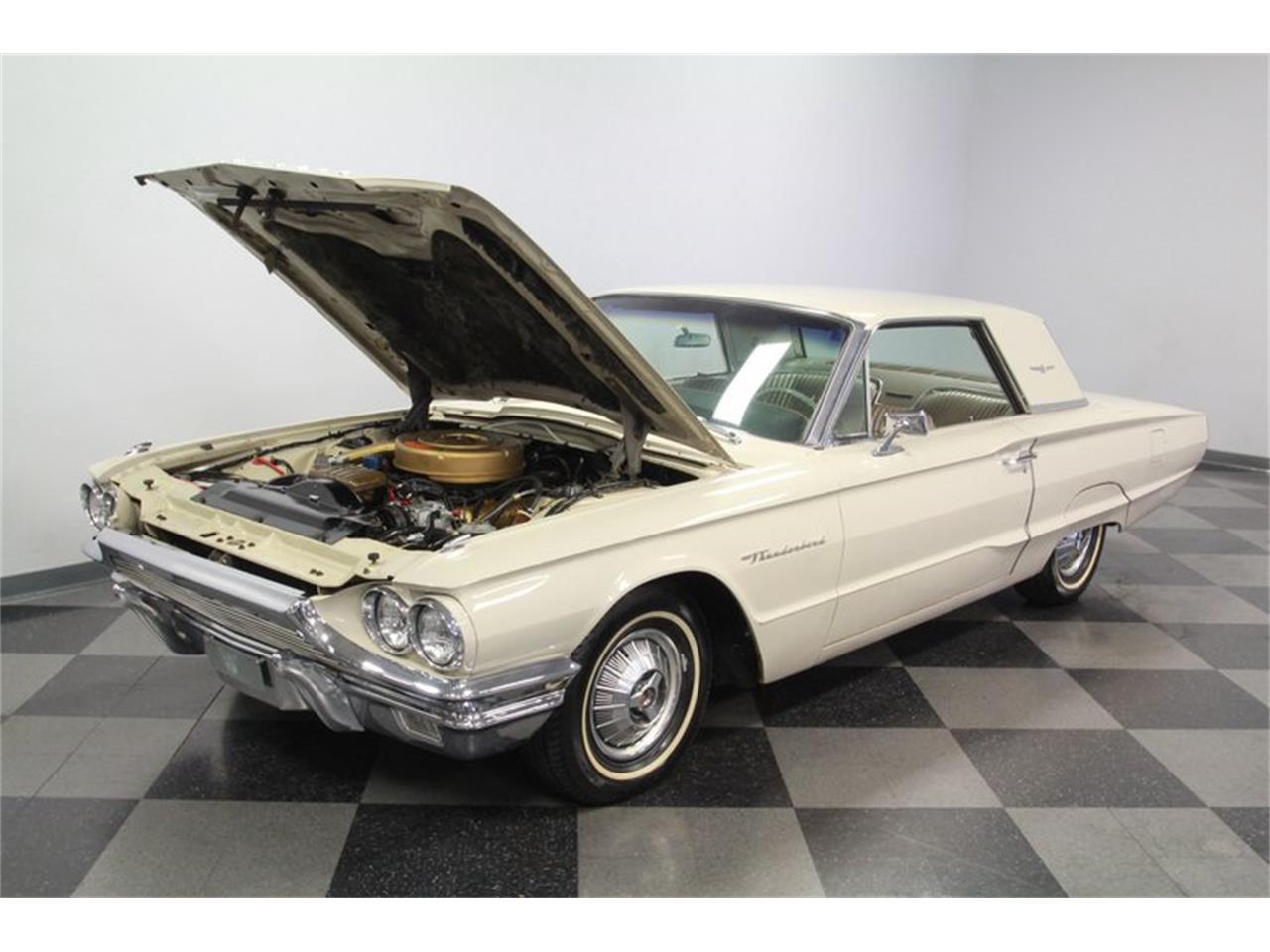 1964 Ford Thunderbird (CC-1356588) for sale in Concord, North Carolina
