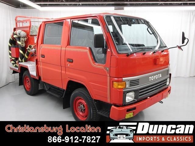 1992 Toyota Hiace (CC-1356591) for sale in Christiansburg, Virginia