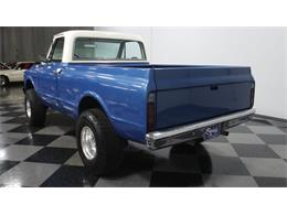 1969 Chevrolet C10 (CC-1356592) for sale in Lithia Springs, Georgia