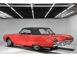 1961 Ford Thunderbird (CC-1356601) for sale in Volo, Illinois