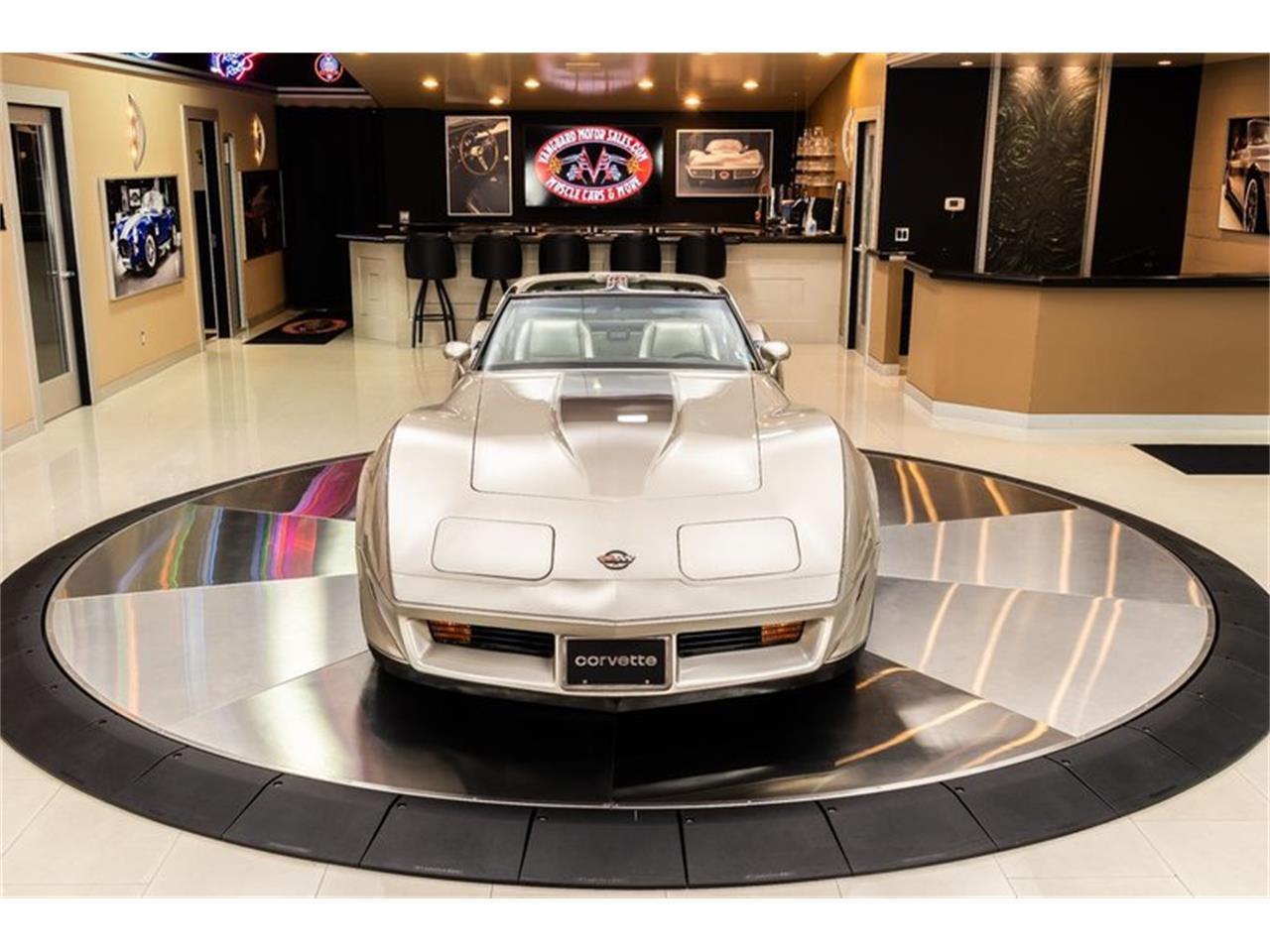 1982 Chevrolet Corvette (CC-1356602) for sale in Plymouth, Michigan