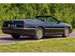 1997 Cadillac Eldorado (CC-1356606) for sale in St. Louis, Missouri
