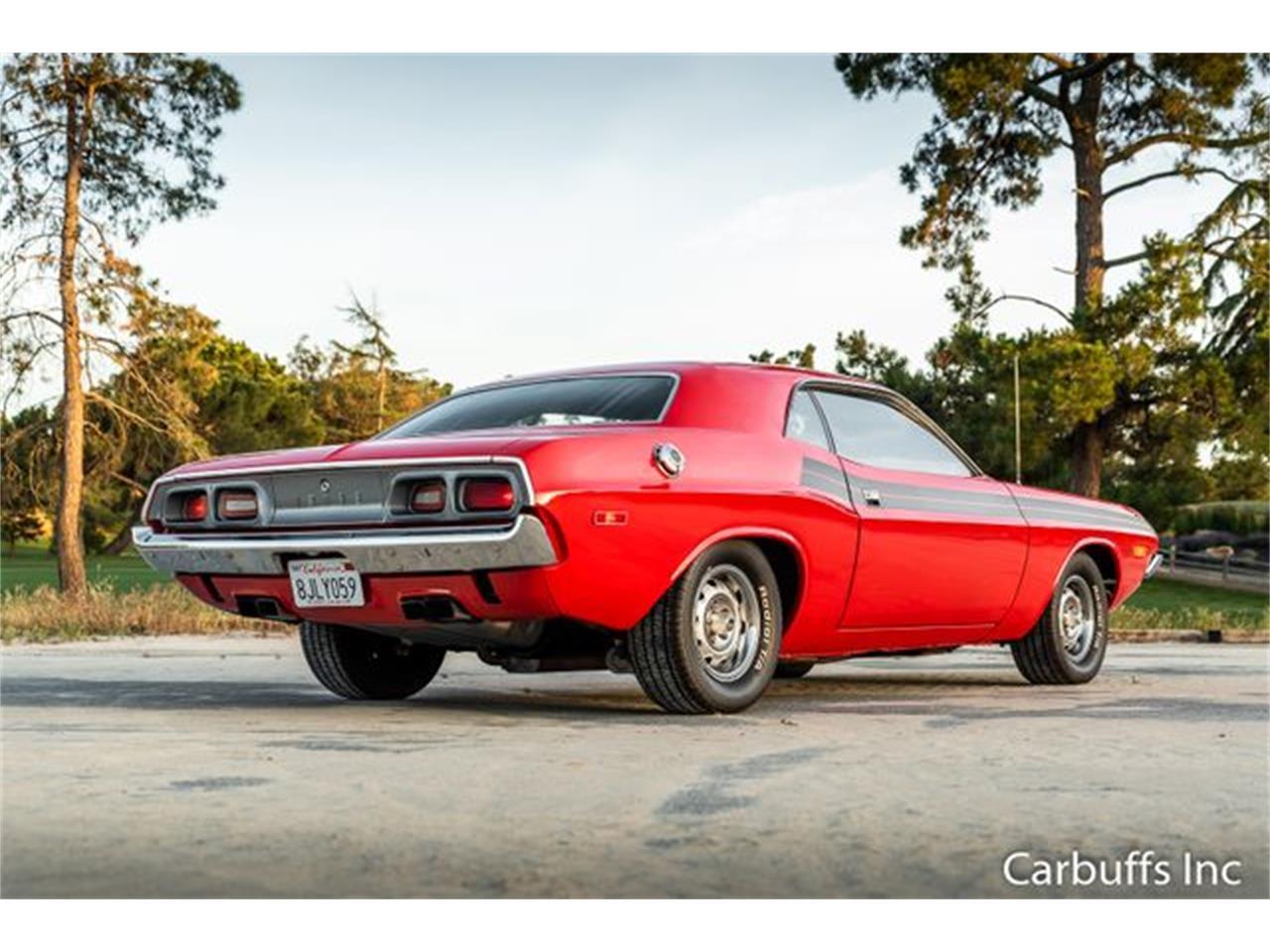 1973 Dodge Challenger (CC-1350661) for sale in Concord, California