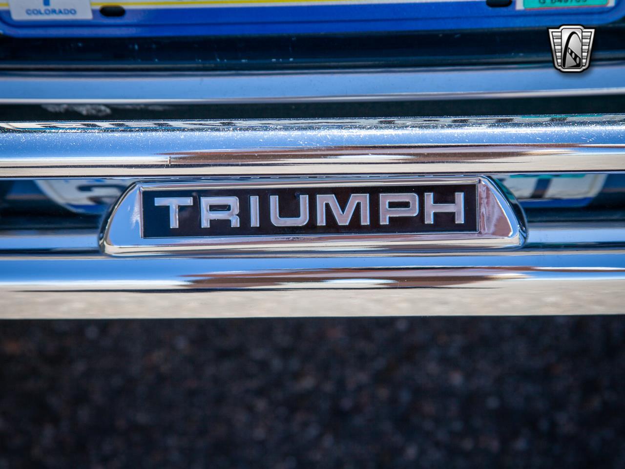1974 Triumph Spitfire (CC-1356613) for sale in O'Fallon, Illinois
