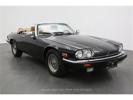 1990 Jaguar XJS (CC-1356619) for sale in Beverly Hills, California