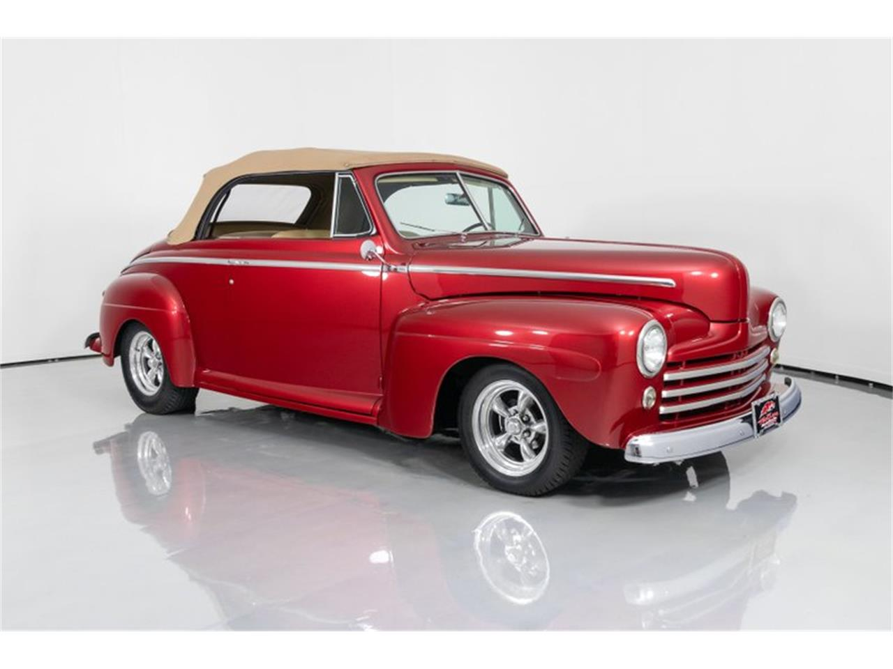 1948 Ford Deluxe (CC-1356621) for sale in St. Charles, Missouri