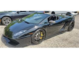 2012 Lamborghini Gallardo (CC-1356629) for sale in Mundelein, Illinois