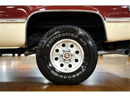 1987 Chevrolet Blazer (CC-1356634) for sale in Homer City, Pennsylvania