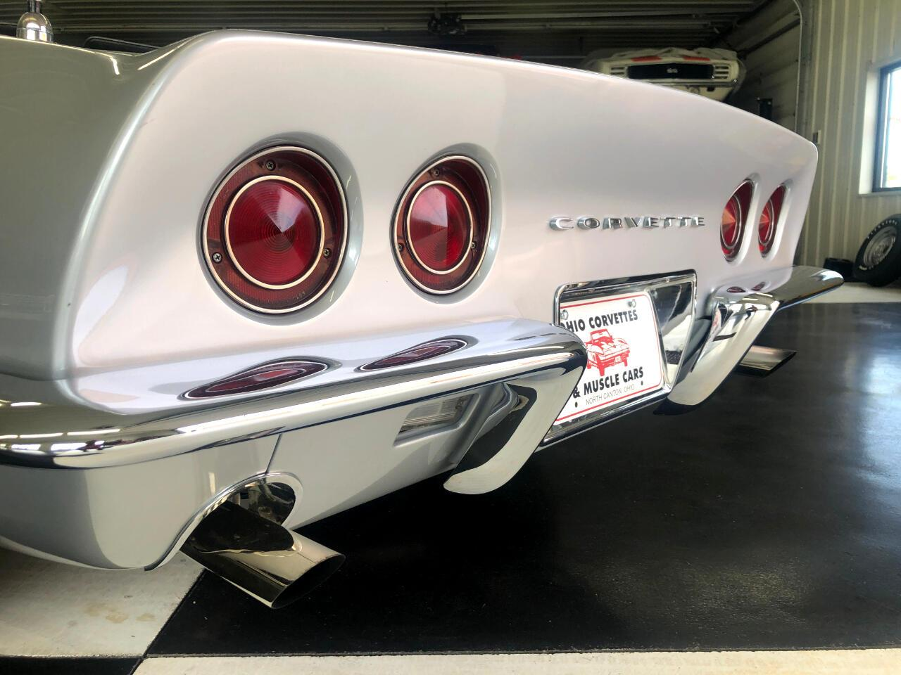 1968 Chevrolet Corvette Stingray (CC-1356635) for sale in North Canton, Ohio