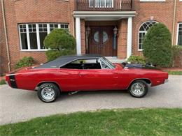 1969 Dodge Charger (CC-1356638) for sale in Cadillac, Michigan
