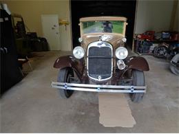 1930 Ford Model A (CC-1356639) for sale in Cadillac, Michigan
