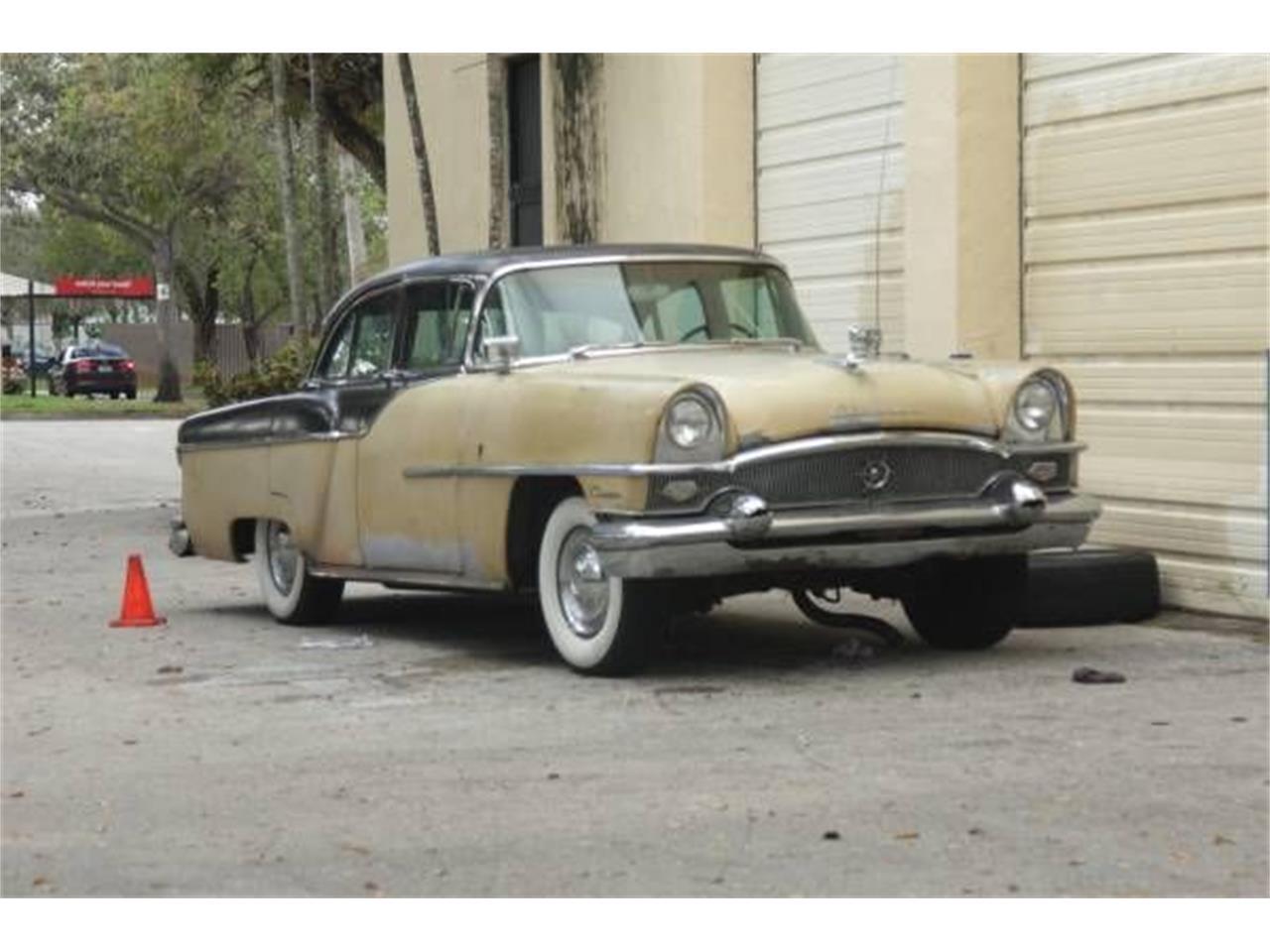 1955 Packard Clipper (CC-1356641) for sale in Cadillac, Michigan