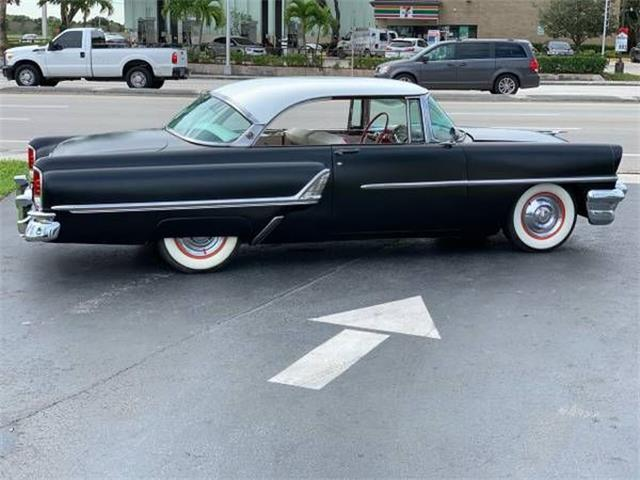 1955 Mercury Monterey (CC-1356643) for sale in Cadillac, Michigan