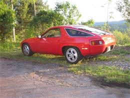 1979 Porsche 928 (CC-1356646) for sale in Cadillac, Michigan