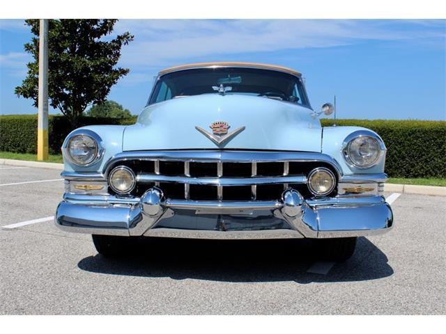 1952 Cadillac Series 62 (CC-1356651) for sale in Sarasota, Florida
