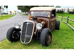 1934 Chevrolet Custom (CC-1356652) for sale in Cadillac, Michigan