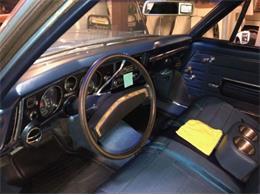 1969 Chevrolet Chevelle (CC-1356661) for sale in Cadillac, Michigan