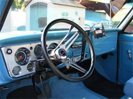 1971 GMC 1500 (CC-1356664) for sale in Cadillac, Michigan