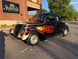 1937 Ford Coupe (CC-1356665) for sale in Cadillac, Michigan