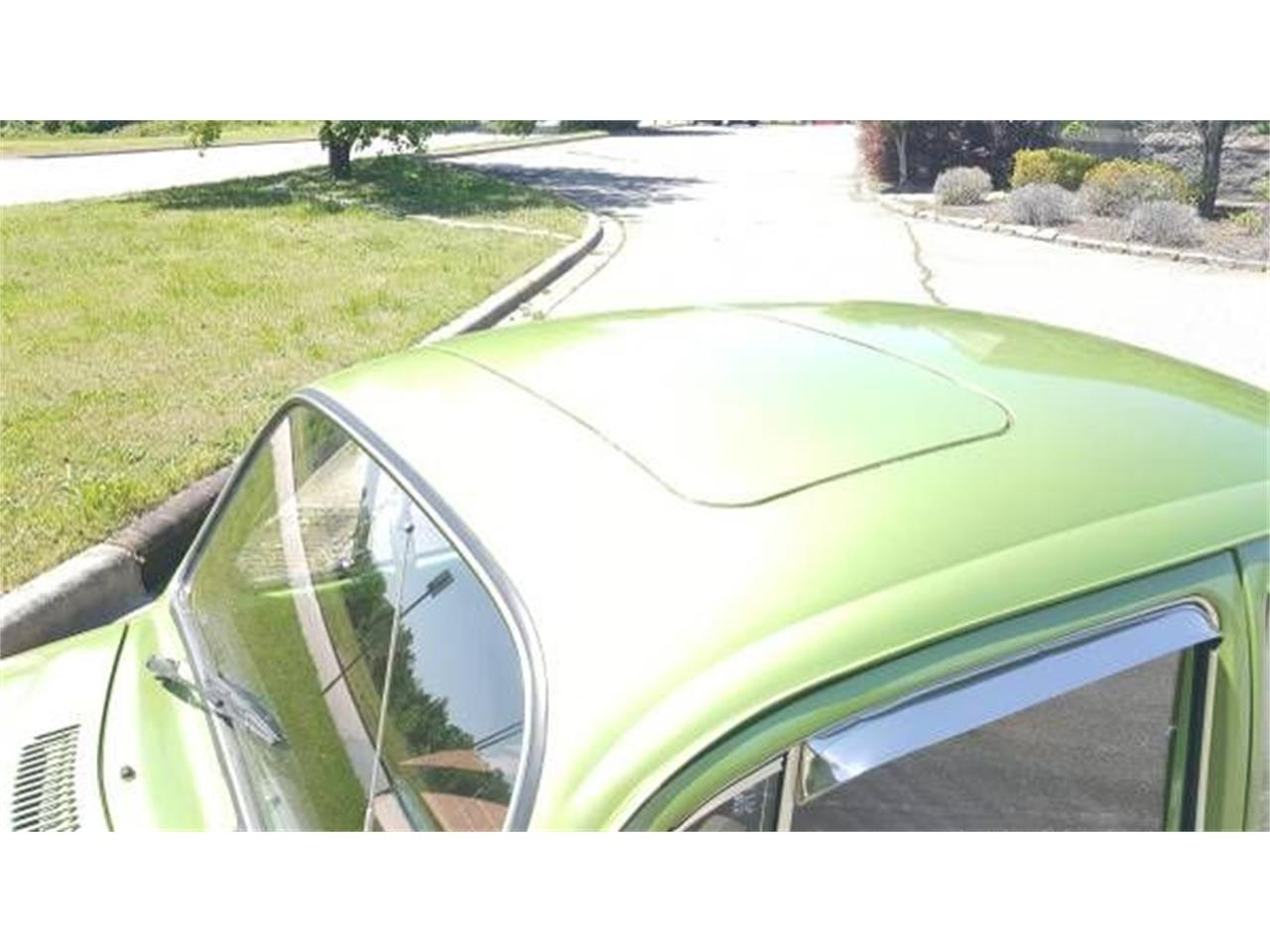 1977 Volkswagen Beetle (CC-1356668) for sale in Cadillac, Michigan