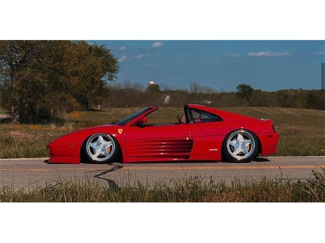 1991 Ferrari 348 (CC-1356682) for sale in Greensboro, North Carolina